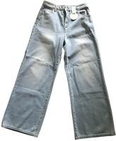 Eve Denim Blue Denim - Jeans Jeans for Women
