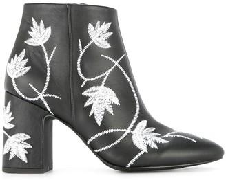 Senso Julia I boots