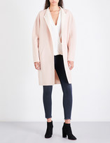 Rag & Bone Darwen reversible wool and cashmere-blend coat