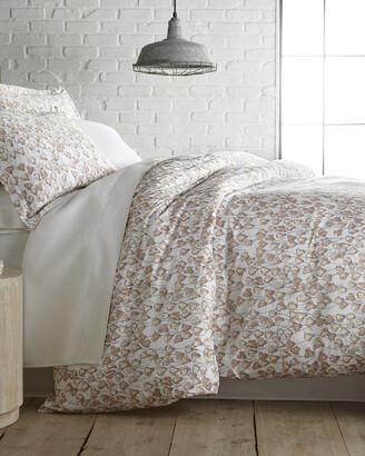South Shore Furniture Southshore Linens Forevermore Cotton Duvet Cover And Sham Set