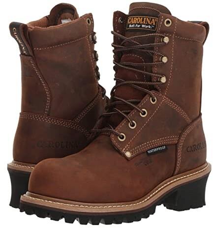 Women Logger Boots | Shop the world's
