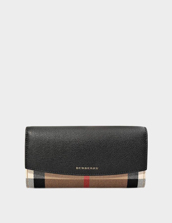 7a0877745828 Burberry Flap Closure Handbags - ShopStyle