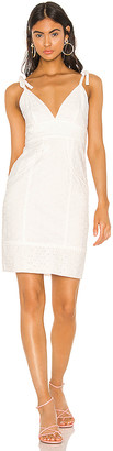 Majorelle Florentine Dress