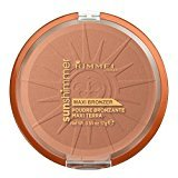 Rimmel Shimmer Sun Kiss Maxi Bronzer Number 001 17 g by