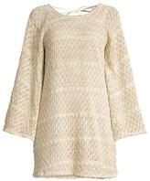 SUNDRESS Indy Crochet Dress