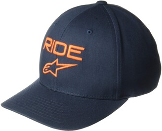 Alpinestars Unisex-Adult's Ride 2.0 Hat