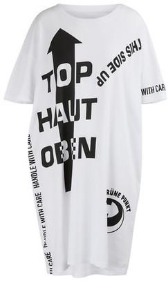 Maison Margiela Oversized printed T-shirt