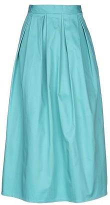 Michela Mii MII Long skirt