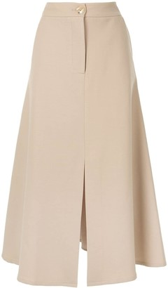 ANNA QUAN Marianne a-line skirt