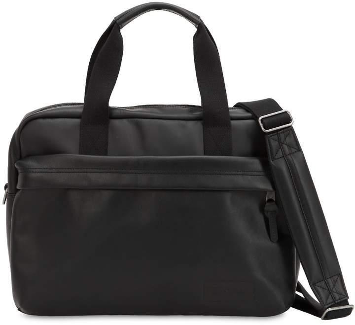 Eastpak 16l Bartech Leather Briefcase