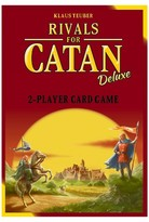 Asmodee Rivals for Catan Board Game