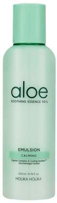 Alöe Holika Holika Soothing Essence 90% Emulsion