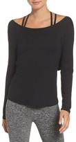 Beyond Yoga Women's Twist Of Fate Pullover