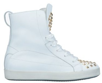 SPAZIOMODA High-tops & sneakers