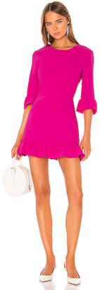 Amanda Uprichard Candice Dress