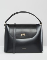 Ted Baker Tote Bag With Top Handle