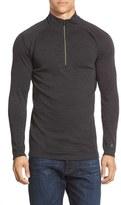 Smartwool 'NTS Mid 250' Long Sleeve Half Zip Pullover