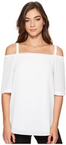 Lysse Anika Top Women's Short Sleeve Pullover