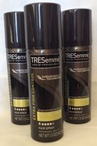 Tresemme (3 Pack Tres Two Extra Hold Aerosol Hair Spray - 1.5 Oz Travel Size