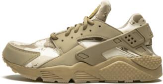 Nike Huarache Run 'Desert Camo' Shoes - Size 10