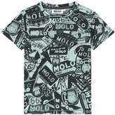 Molo Graphic T-shirt - Rayburn