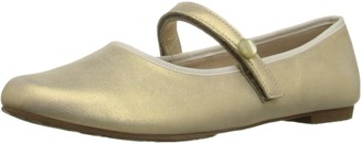 Elephantito Girls' Princess Flat Ballet