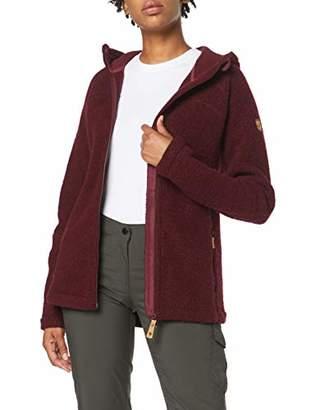 Fjallraven Women's Kaitum Fleece Jacket, Womens