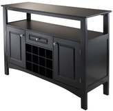 Winsome Wood Jasper Storage Buffet
