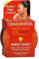 Crème of Nature Perfect Edges With Argan Oil From Morocco