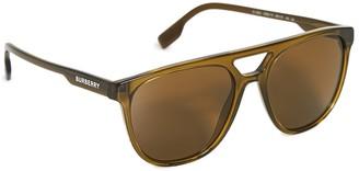 Burberry Foxcote Sunglasses