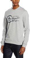 Original Penguin Men's Embroided Combo Sweatshirts