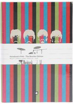 Montblanc THE BEATLES 146 LINED NOTEBOOK