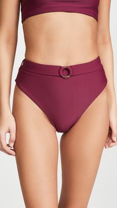 Juillet Ashley Bikini Bottoms