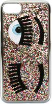 Chiara Ferragni Iphone 7 Glitter Case