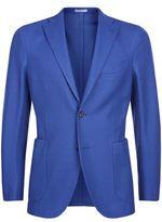 Boglioli Jersey Pique Jacket