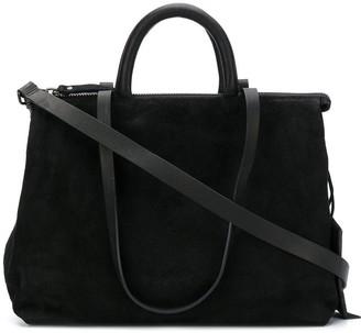 Marsèll Top Zipped Tote Bag