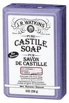 JR Watkins J.R.Watkins Lavender Castile Soap - 8 oz