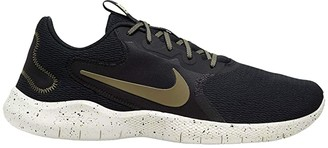 Nike Flex Experience Run 9 SE (Black/Medium Olive/Limelight) Men's Shoes