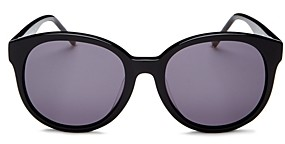 Le Specs Luxe Women's Fantasy Square Sunglasses, 56mm