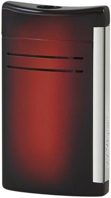 S.t. Dupont Chrome Maxi Jet Lighter