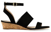 Tory Burch North Sandal Wedges