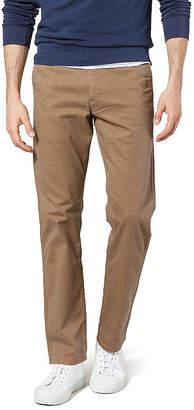 Dockers Slim Fit Original Khaki All Seasons Tech Pants D1