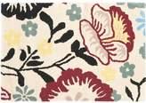 Safavieh Soho Ivory Floral Rug