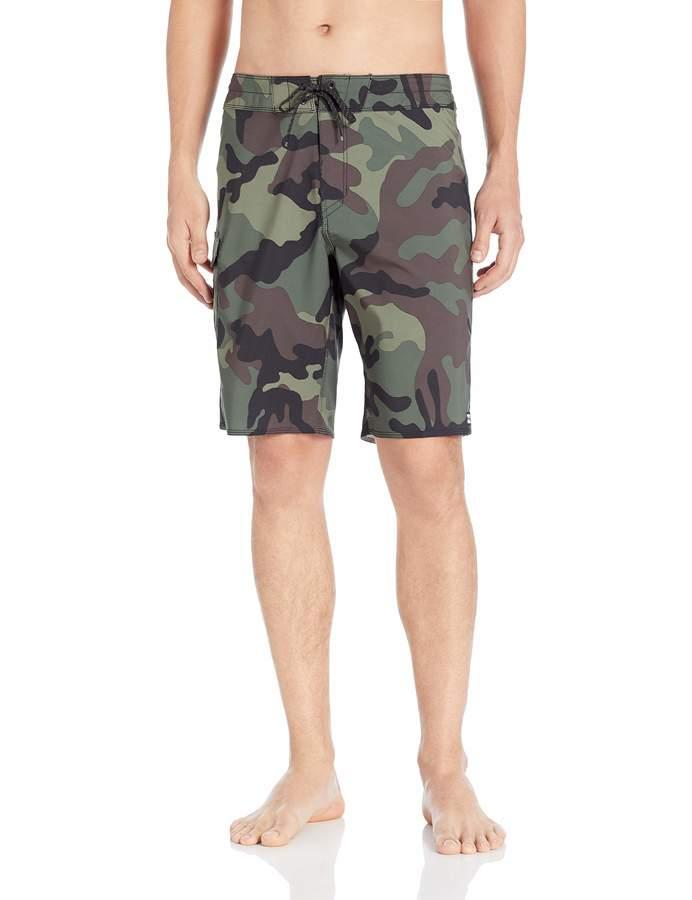 01c3428814e Mens Camo Boardshorts - ShopStyle Canada