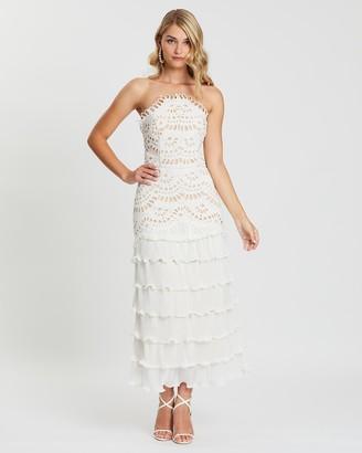 Elliatt Waltz Dress