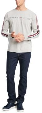 Tommy Hilfiger Men's Nash Logo Graphic T-Shirt
