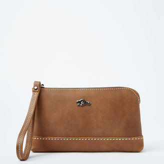 Roots Funky Zip Pouch