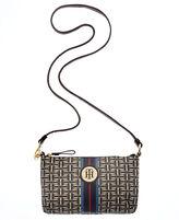 Tommy Hilfiger Handbag, Classics Logo Crossbody
