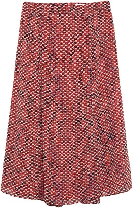 Lala Berlin 3/4 length skirts