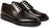 Marni - Leather Derby Shoes